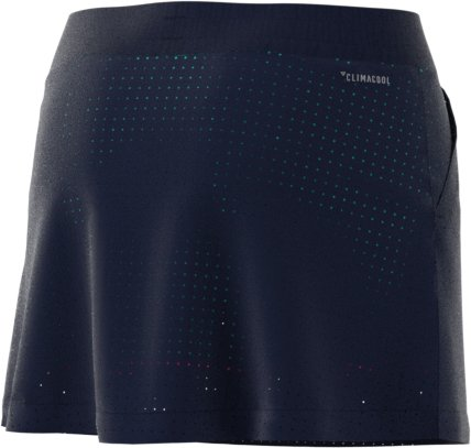 adidas Tennis Seasonal Skirt, Legend Ink, Small