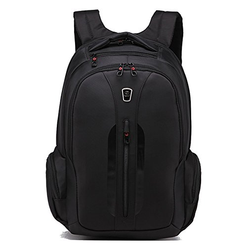 SLOTRA Business Laptop Backpack 15.6 inch Travel Laptop Backpack Water...