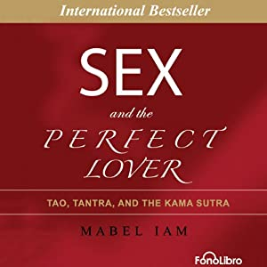 Sex and the Perfect Lover Audiobook
