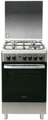 Hotpoint-Ariston H5TGC1G (X) FR.: Amazon.es: Grandes electrodomésticos
