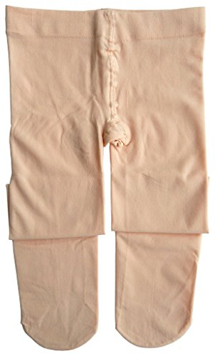 Dancina-Girls-Ultra-soft-Footed-Dance-Tights-Ballet-Pro-Excellent-HoldStretch