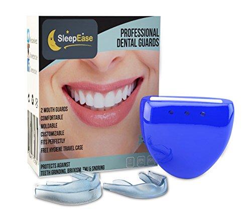 12 opinioni per SleepEase® Protezioni per denti di alta