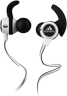 Monster Adidas Supernova - Auriculares in-ear, color negro y ...
