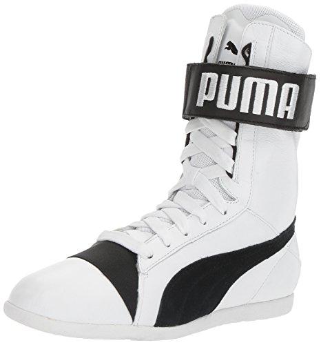 PUMA Women's Eskiva New Hi Wn's Boxing Shoe