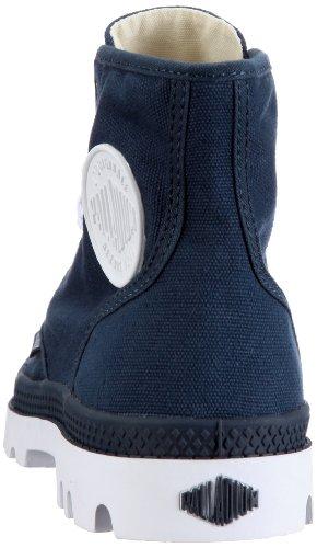 Basses Chaussures tr Hi Hi b1 Adulte violet Blanc 25 Mixte Palladium Violet qt1wxI4T