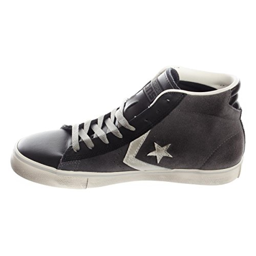 Thunder THENDER CONVERSE Black BLACK PRO 155102CS MID Turtledove TURTLE wqppBaYn