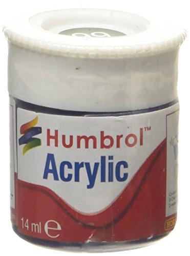 Humbrol Acrylic Paint, Olive Drab