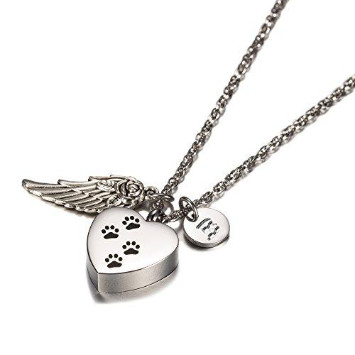 Pet Necklace Charm - 3