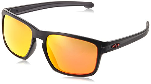 Used, Oakley Men's Sliver (a) Polarized Iridium Rectangular for sale  Delivered anywhere in Canada