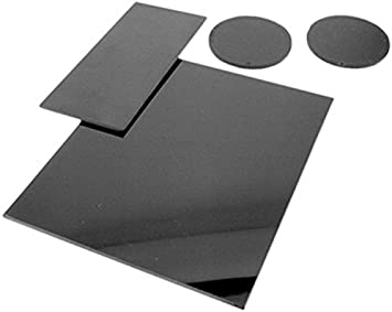 2 x 4 K-T Industries 4-1100 Clear Glass