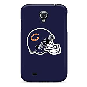 High-quality Durability Case For Galaxy S4(chicago Bears 5)