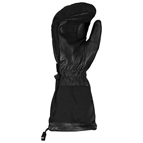Scott Mitten Ii Black Tundra L Gant Leather w6raqwd