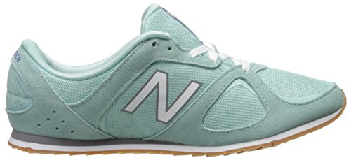 New Womens Drizzle White 555 Sneaker Lifestyle Casual New Womens Drizzle Balance Casual Balance Lifestyle 555 Sneaker A6wqw0z