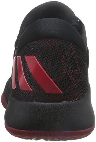 Adidas Unisex Adulto Negbas Rojo Harden Escarl Escarl de B E Baloncesto Zapatillas rUnrqwCRY