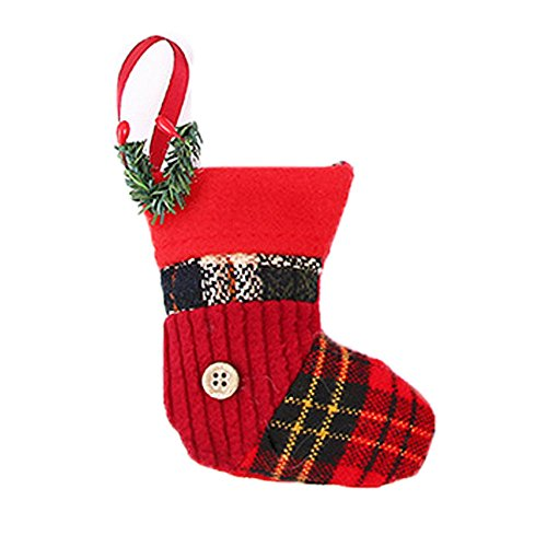 Plush Snowman Family Christmas Wreath - Peize Christmas Ornaments Gift Santa Claus Snowman Reindeer Toy Doll Hang Decorations