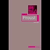 Marcel Proust (Critical Lives)