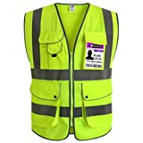 Safety Vests Review and Comparison