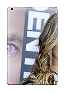 Evelyn Alas Elder's Shop Tpu Case Cover Compatible For Ipad Mini/ Hot Case/ Molly Sims 3102041I26292536