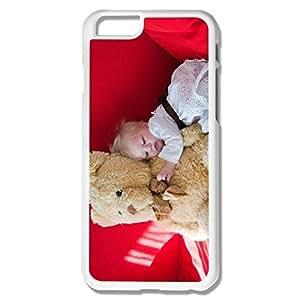 Custom Make Sports Safe Slide Baby IPhone 6 Case For Birthday Gift