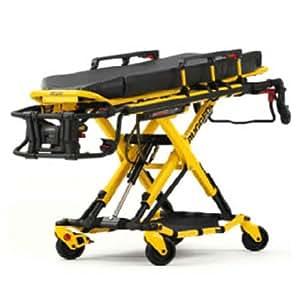 Stryker Power-pro Powered Ambulance Cot Head End Storage Flat - Model 6500-128-000 - Each