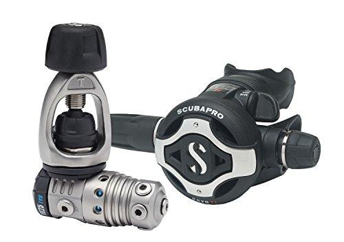 - Scubapro MK25T EVO/S620TI Titanium Regulator