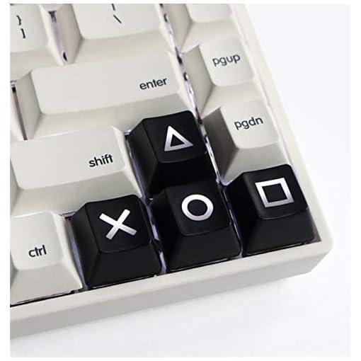 Keys up