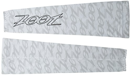 UPC 886745392996, ZOOT SPORTS Icefil Arm Coolers, Medium, Pewter