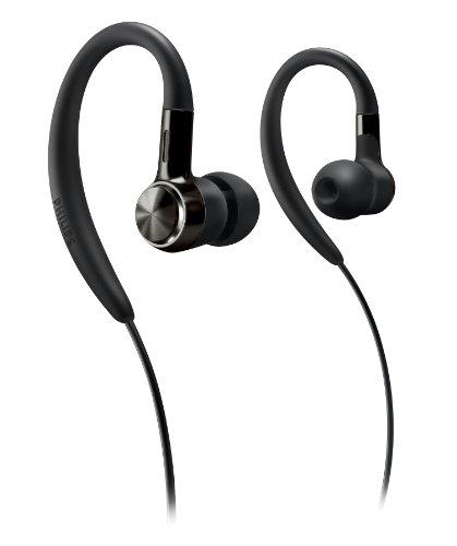 Philips SHS8100 28 Earhook Headphones