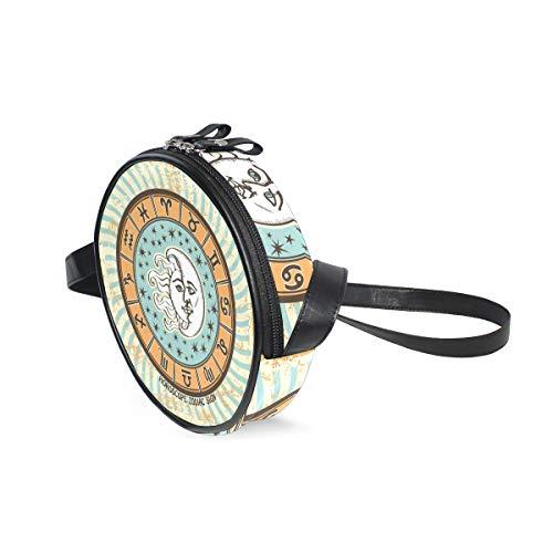 l'épaule Multicolore Femme s DragonSwordlinsu pour Porter à Multicolore à Sac Ywq0C4