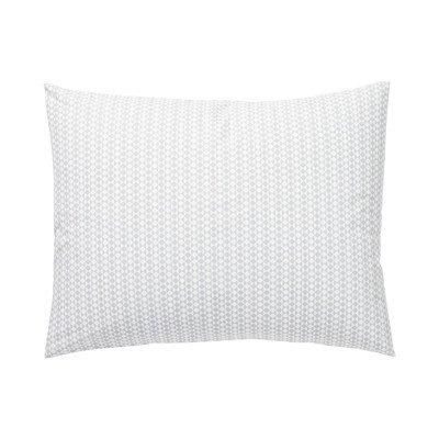 - DwellStudio Baron Dusk Standard Pillowcase
