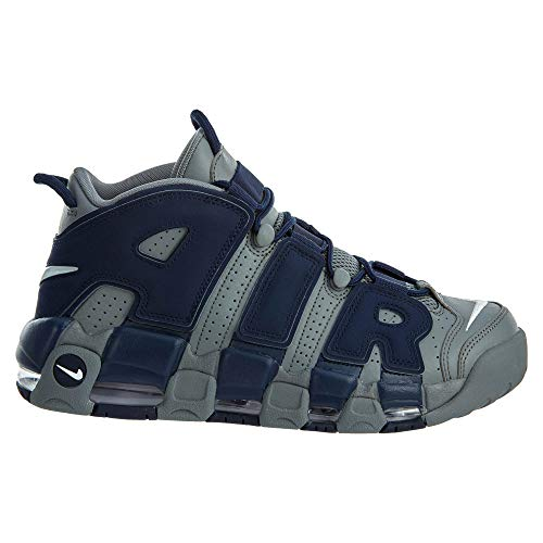 de Cool Nike Baloncesto Navy Midnight Air White Hombre 003 Zapatillas Multicolor Uptempo '96 More para Grey vqTgwXqfx