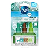 Ambi Pur 20 ml 3Volution Frosted Pine Air Freshener Refill - by Ambipur