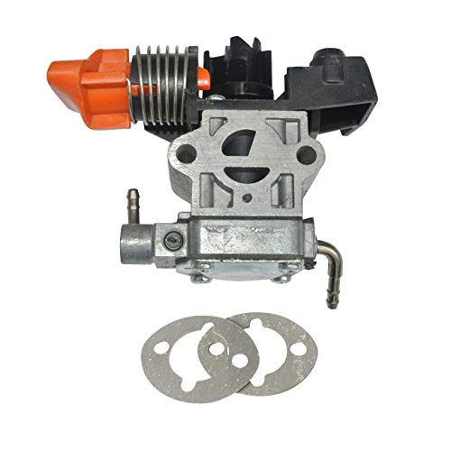 Supermotorparts Carburetor W/Gasket For ZAMA RC2 S243 Carb Fits STIHL String Trimmer Weedeater