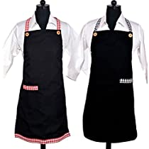 Switchon new style women's kitchen Apron at amazon