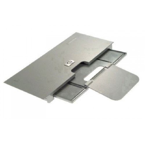 HP RM1-1523-000CN MP/Tray 1 cover assembly - Includes drop down, pull out and flip out trays (000cn Mp Tray)