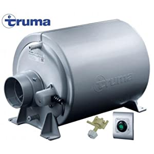 Genuine Truma Therme TT2 Electric Water Heater Caravan Motorhome