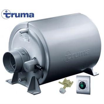 Truma 42013-01 - Calentador agua caravana