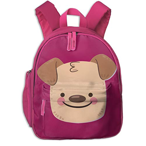 Bennett Children Cute Animal Pre School Backpack Bags by Bennett