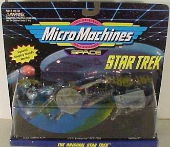 original micro machines - 2
