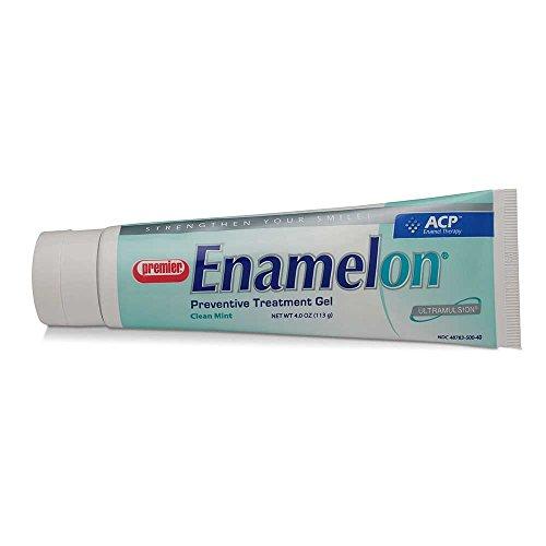 Best enamelon preventive treatment gel for 2020