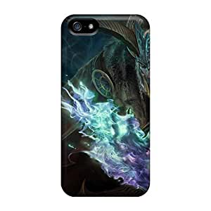 Protective ConnieJCole MsCZSlq8503RpXoN Phone Case Cover For Iphone 5/5s