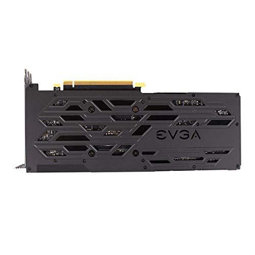 EVGA GeForce 2070 XC Ultra Gaming, GDDR6, Fans & LED Card 08G-P4-2173-KR