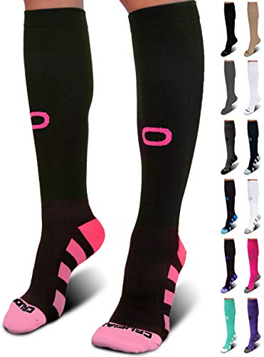 Crucial Compression Socks for