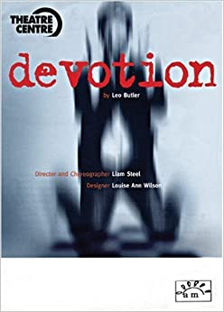 Book Devotion by Leo Butler (2002-10-15)