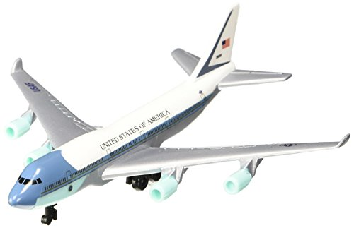1 Plane (Daron Air Force One Single Plane)