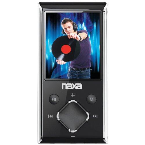 NAXA NMV173NSL 8GB 1.8
