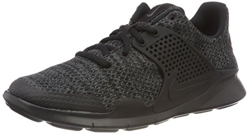 Se Black Grey Noir Fitness Arrowz Chaussures Homme Dark de 005 Nike aS5wqA