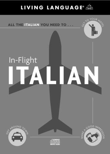 In-Flight Italian