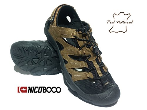 NICOBOCO Men's Shoes S68USCuMf