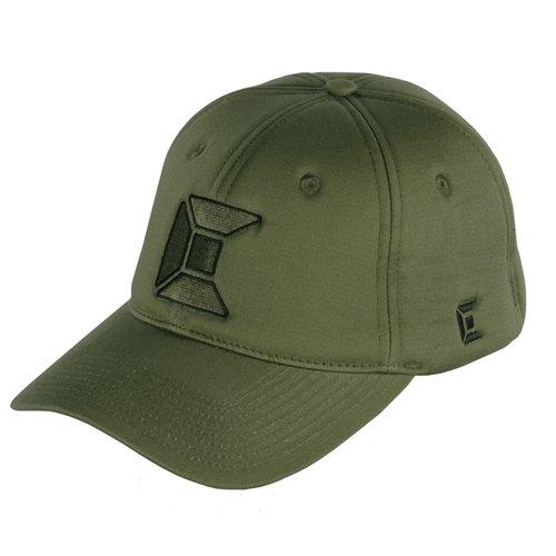 Exalt Paintball Bounce Hat - Olive - L/XL (Hogan Hat)